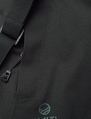 Halti - Puntti Recy W DX ski pants - skibroeken - black - 8