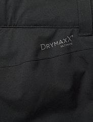 Halti - Puntti Recy W DX ski pants - skibroeken - black - 11