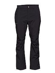 Vuoksi M short Pants - BLACK