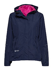 Caima W DX Shell Jacket - PEACOAT BLUE