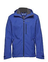 Immo M Jacket - POWER BLUE