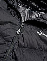 Halti - Whiff M Jacket - vestes d'extérieur et de pluie - blue opal - 3
