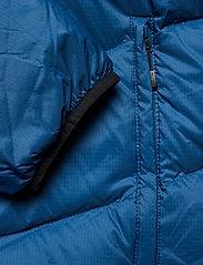 Halti - Whiff M Jacket - vestes d'extérieur et de pluie - blue opal - 4