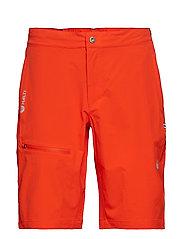 Pallas M Shorts - ORANGE COM