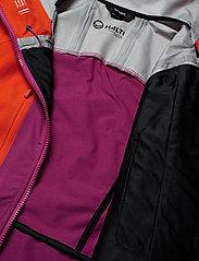 Pallas W hybrid Jacket