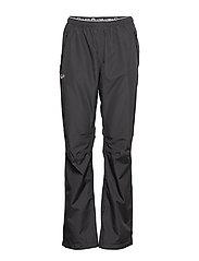 Caima Plus Size Women's DX Shell Pants - BLACK