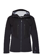 Pallas warm hybrid M Jacket
