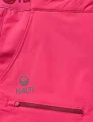 Halti - Pallas W X-stretch Skort - treningsskjørt - azalea pink - 2