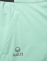Halti - Pallas II Women's X-stretch Pants - wandelbroeken - canton green - 2