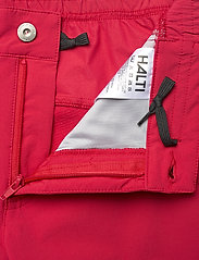 Halti - Pallas II Women's X-stretch Pants - friluftsbukser - ski patrol red - 3