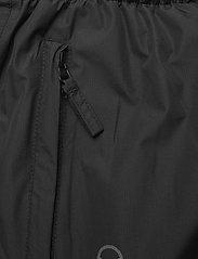 Halti - Fort Women's DrymaxX Shell Pants - friluftsbukser - black - 3