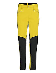 Hiker city W Pants - ANTIQUE MOSS YELLOW
