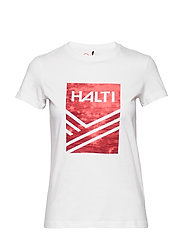 Retki Women's T-shirt - WHITE