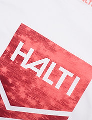 Halti - Retki Women's T-shirt - t-shirts - white - 2