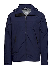 Kivi M Jacket - PEACOAT BLUE