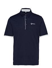 Pujo M Shirt - PEACOAT BLUE