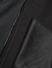 Halti - Veini Men's softshell jacket - softshelljacke - black - 6