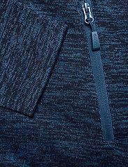 Halti - Ruoko M Jacket - fleece midlayer - blue opal melange - 4