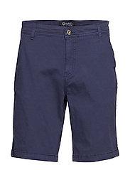 Toive M Shorts - PEACOAT BLUE