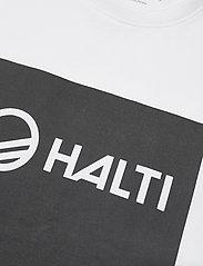 Halti - Retki II Men's Organic Co T-shirt - sportoberteile - white - 2
