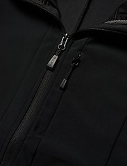 Halti - Kielo Women's softshell jacket - softshell-jackor - black - 3