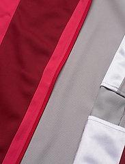 Halti - Sointu W softshell jacket - softshell-jackor - azalea pink - 5