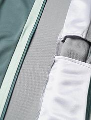 Halti - Sointu W softshell jacket - softshell-jackor - bleached aqua mint - 7