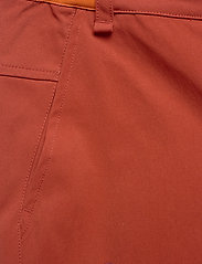 Halti - Vuokatti M Capri pants - wandel korte broek - ketchup red - 2