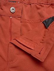 Halti - Vuokatti M Capri pants - wandel korte broek - ketchup red - 3