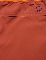 Halti - Vuokatti M Capri pants - wandel korte broek - ketchup red - 4
