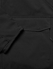 Halti - Luosto Men's Warm parka jacket - parkas - black - 4