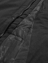 Halti - Luosto Men's Warm parka jacket - parkas - black - 5