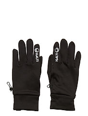 Kunnar Gloves - BLACK