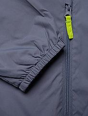 Halti - Kaiku M Jacket - vestes d'extérieur et de pluie - folkstone grey - 5