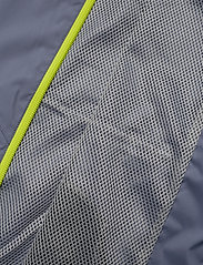 Halti - Kaiku M Jacket - vestes d'extérieur et de pluie - folkstone grey - 6