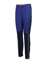 Halti - Kiilo W Pants - softshell pants - power blue - 2