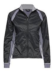 Keimi Women's Hybrid Jacket