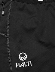 Halti - Kaarre W pants - spodnie narciarskie - black - 2