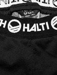 Halti - Kaarre W pants - spodnie narciarskie - black - 3