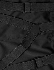Halti - Murto W+ XCT softshell set - softshell-jackor - black - 8