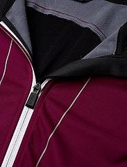 Halti - Murto W+ XCT softshell set - softshell-jackor - magenta purple - 4