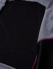 Halti - Murto W+ XCT softshell set - softshell-jackor - magenta purple - 6