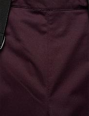 Halti - Murto W+ XCT softshell set - softshell-jackor - magenta purple - 9