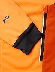 Halti - Petro M XCT Set - sportsjakker - orange com - 6
