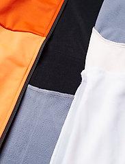 Halti - Petro M XCT Set - sportsjakker - orange com - 7