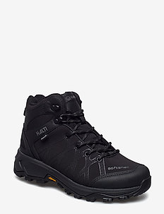 Freddo mid DX W AG outdoor shoes - BLACK