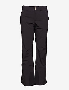 Puntti II W DX ski pants - BLACK