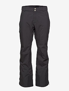 Puntti II M DX ski pants - thermohosen - black