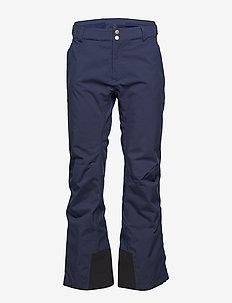 Puntti II M DX ski pants - PEACOAT BLUE