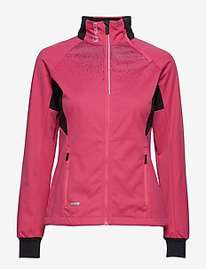 Huurre W XCT jacket - FUCHSIA PURPLE